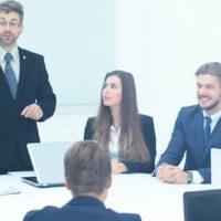 Leadership Skills training course in London, UK