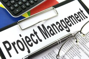 Five Benefits of Studying Project Management