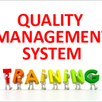 Importance of Quality Management System Training