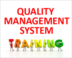 quality management training