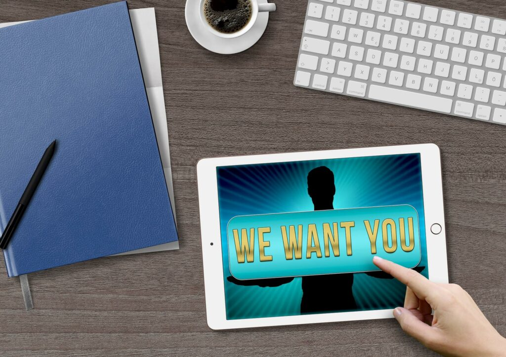 Effective Digitisation of Human Resources