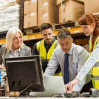 Why should you consider warehouse training?