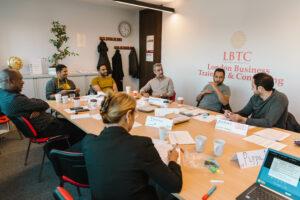 Establishing Effective Professional Relations online course in UK
