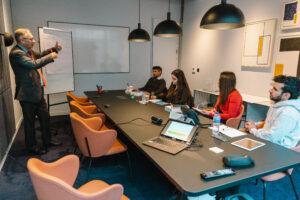 Procurement Benchmarking online course in UK