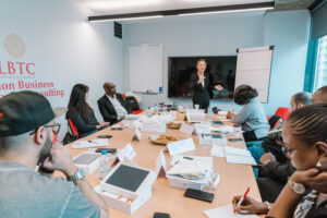 Strategic Risk Management online course in UK